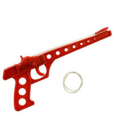 [Lokal KIK] Gummiband-Pistole (Einsteigermodell)