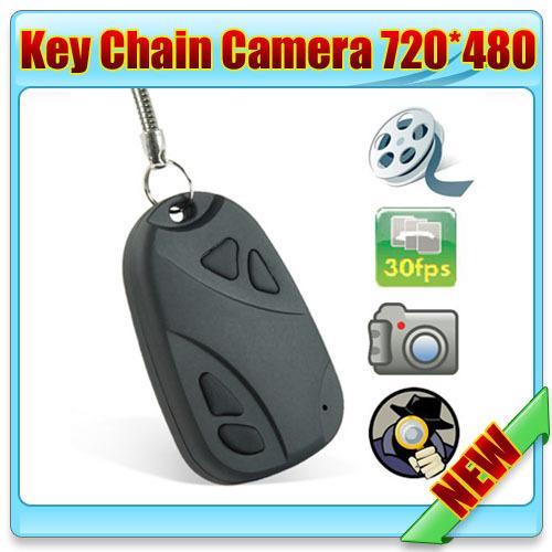 Mini Spy Cam version #3  für 7,74 EUR