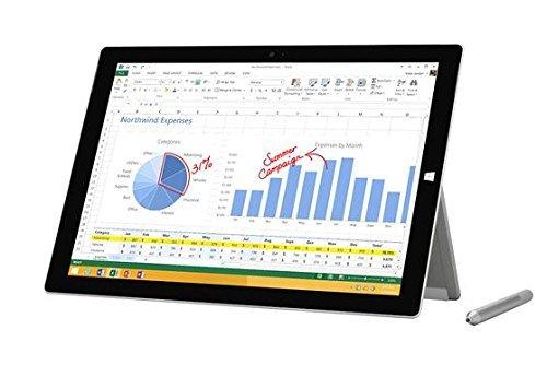 Surface Pro 3 Core i5 128GB Variante für 785,81€ inkl. Versand (amazon.it)