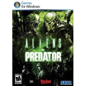 """US-Game """"Alien vs Predator"""" als PC-Download für 3,69€ auf www.amazon.com"""