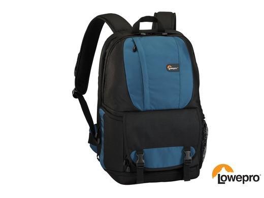 Lowepro Fastpack 250 AW - Rucksack für Kamera mit Objektiven und Notebook für 45,90 € @iBood