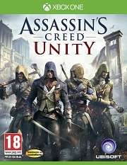 Assassin's Creed Unity Xbox One Full Game Download bei Gamedealdaily für $24,49 ca.20€