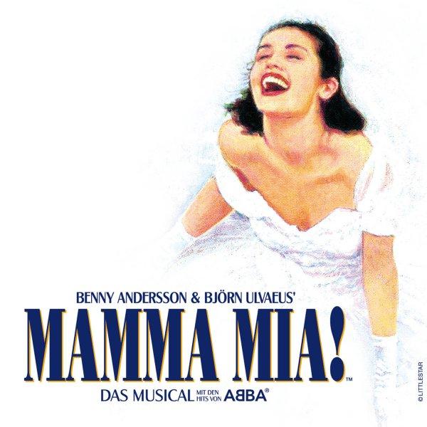 [Berlin] Kostenlos zu Mamma Mia mit der DKB Visa