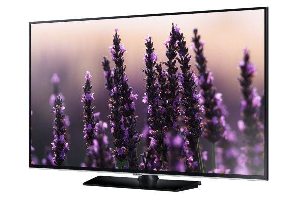 "Samsung™ - 50"" LED-Backlight-Fernseher ""UE50H5570"" (Full HD,100Hz CMR,DVB-T/C/S2,CI+,WLAN,Smart TV) für €479.- [@eBay.de]"