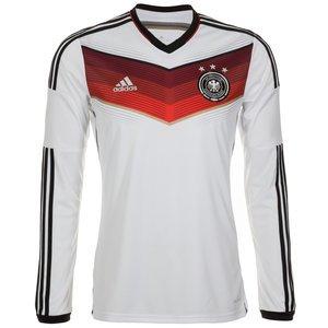 DFB Langarm Trikot 2014 alle Größen für 39,96 [outfitter]