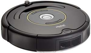 iRobot Roomba 650 bei amazon.fr