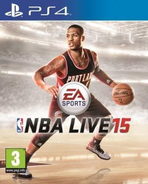NBA Live 2015 für Playstation 4 für 24,10€ im US-PSN