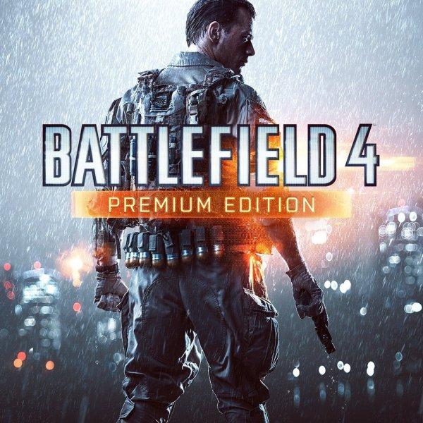 Battlefield 4 Premium Edition [Online Game Code] bei Amazon.com