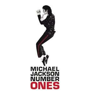 Michael Jackson - Number Ones kostenlos @Google Play Music