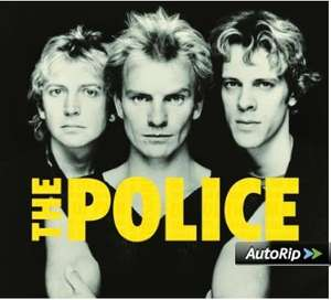 (UK) The Police Doppelalbum - gebraucht - sehr gut -  (2 x CD) inkl. MP3 Download (??) für 3.94€ @ Amazon.co.uk (zoverstocks)