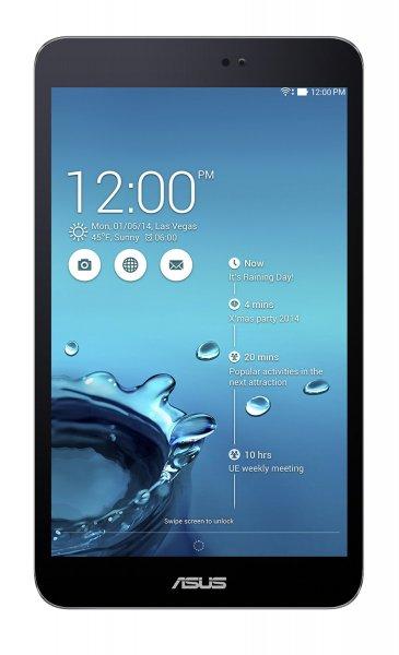 """ASUS MeMO Pad 8 (8"""" Full HD IPS, 2,3 Ghz Quad-Core, 2 GB Ram, LTE, NFC) für 276,19€ @Amazon.it"""