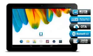 "[Metro] ODYS 10,1 Tablet PC ""Neron"""