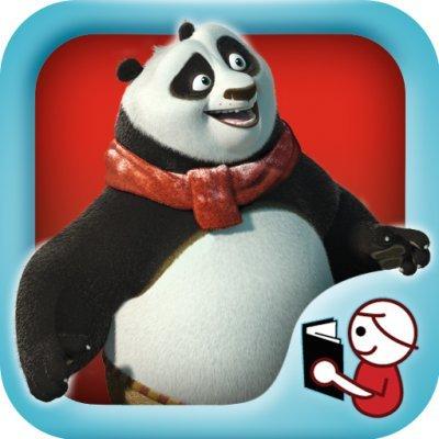 [AmazonApp] Kungfu Panda