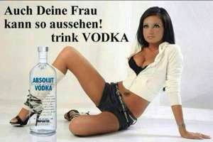 [real] Parliament Wodka für 8,99
