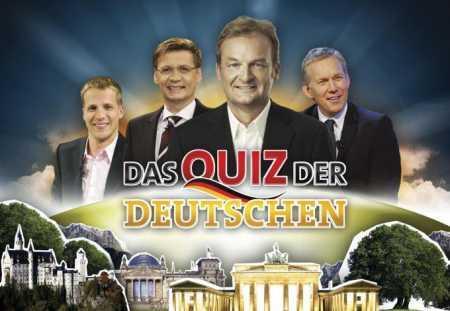 Das Quiz der Deutschen - Freitickets für Promiausgaben in Berlin