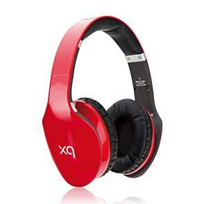 Xqisit Bluetooth Stereo-Headset LZ380 für 66€