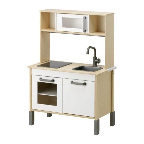 DUKTIG Kinderküche Holz IKEA 89,- statt 119,-