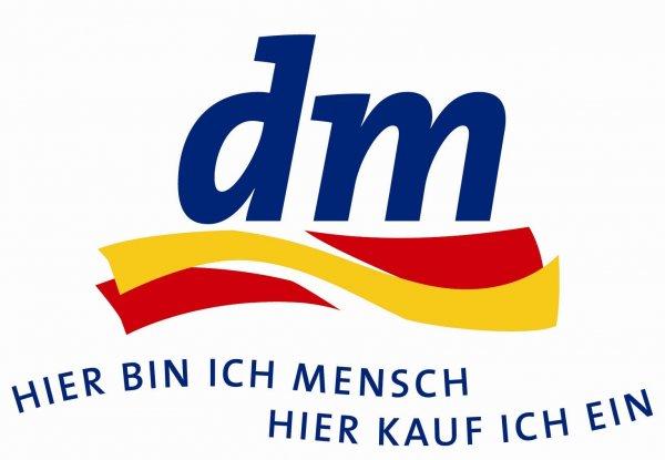 [LOKAL] DM Mannheim O7 6 20% auf alles außer Guthabenkarten, Geschenkgutscheine und Pfand