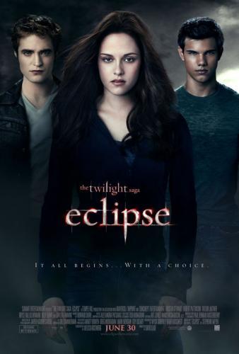 [Lokal] DVD Eclipse Bis(s) zum Abendrot Saturn  Fan Editioin  Köln Hansaring 2,50€