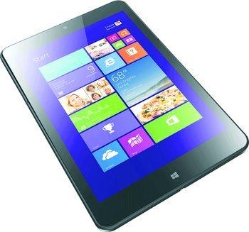 [Meinpaket.de] Lenovo Tablet/ ThinkPad 8 LTE,64GB Flash, 2GB RAM,Touch 1920x1200,430g, Kamera, Windows 8.1