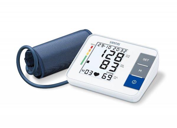 Sanitas SBM 38 Oberarm Blutdruckmessgerät / Idealo ab 34,70 €