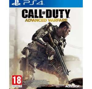 Call of Duty: AW für 44,06€ bei thegamecolletion