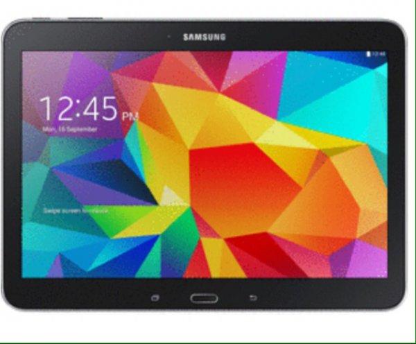 Samsung Galaxy Tab 4 10.1 schwarz und weiß jetzt bei MM und Saturn (vorher ca.240€ bei idealo)