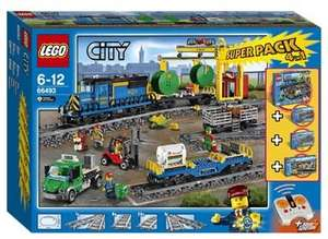 LEGO 66493 City Superpack 4 in 1 TOP PREIS 149,99€  oder LEGO 71006 The Simpsons Haus für 159.99€ , LEGO 10218 Zoohandlung  124,99