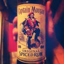 [Lokal Wilhelmshaven] Hol'ab! Getränkemarkt - Captain Morgan 0,7L für 8,99 Euro