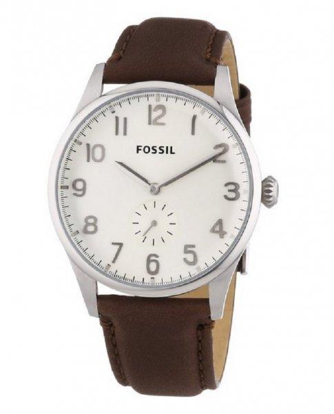 FOSSIL Herren Armbanduhr XL The Agent FS4851 @ MeinPaket 59,90
