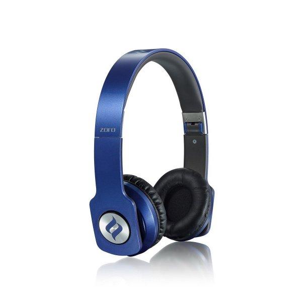 Noontec MF3114(L) Zoro Professional On-Ear-Kopfhörer blau EUR 50,99 Kostenlose Lieferung @Amazon.de