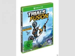 Trials Fusion Deluxe Edition Xbox One ab 14,99 € @ Saturn.de (bei Abholung, ansonsten 16,98 €)