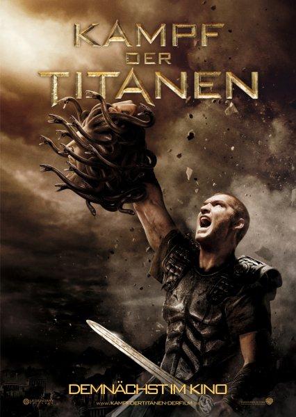 Kampf der Titanen kostenlos im Google Play Store