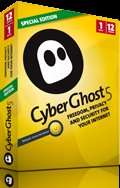 CyberGhost SPECIAL EDITION VPN (12M)