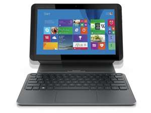 HP Pavilion 10-k000ng x2 Detachable-PC, 10 Zoll Windows Tablet / Convertible für 279€ im HP-Store