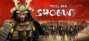 Total War: SHOGUN 2 [STEAM]