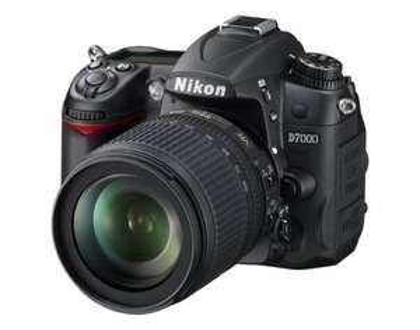 Nikon D7000 statt Blitzangebot bei Amazon auf MeinPaket