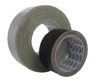5x MXP Gewebeband 50mm x 50m (Silber) + 5x 50 mm x 10 m Gewebeband (Schwarz) für 14,75€ @ Zorotools.de
