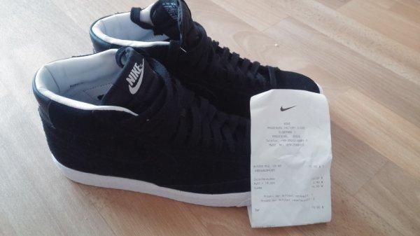 [lokal MD] Nike Blazer für 15€ - Nike Factory Elbepark