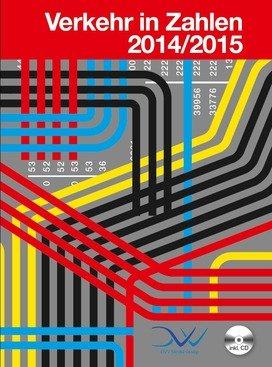 """Neue Ausgabe """"Verkehr in Zahlen"""" steht erstmals kostenfrei als Download bereit (gebundene Ausgabe 62,50€)"""