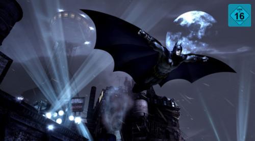 BATMAN ARKAHM CITY für PS3/Xbox360 für 47,99 Euro - CE für 78,99 Euro