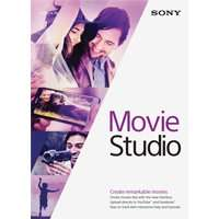 [Amazon.com] Sony Movie Studio 13 (Videoschnitt) WIN