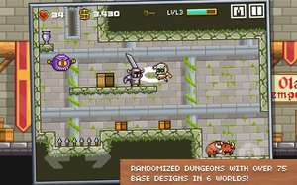 Devious Dungeon - Android Gratisapp des Tages Amazon.de -