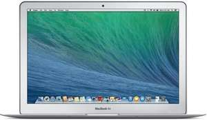 [Köln Saturn] Macbook Air MD760D/B 128GB 4GB RAM für 799€
