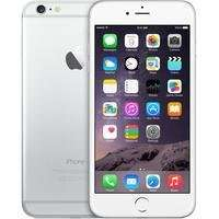 [SCHWEIZ online - Microspot.ch] APPLE iPhone 6 Plus, 64GB, Silber