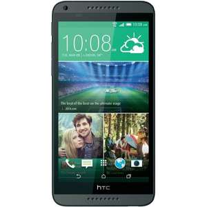 "HTC™ - Smartphone ""Desire 816"" (5.5"" 1280x720,1.5GB/8GB+microSDXC,13.0MP AF/LED Cam,LTE,Android 4.4) ab €230,97 [@Medion.de]"