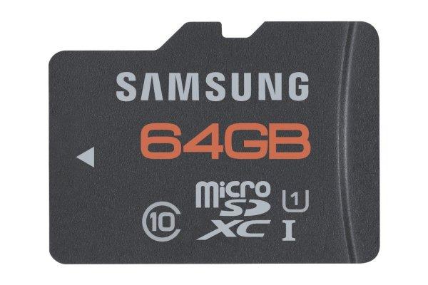 [PRIME] Samsung MB-MPCGC UHS-I Class 10 microSDXC Plus 64GB