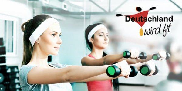 6 Wochen Fitness - Probetraining