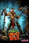 [STEAM] Orcs Must Die! GOTY