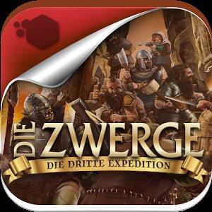 """[Android] Interaktives Buch """"Die Zwerge"""" heute gratis anstatt 4,75 Euro"""